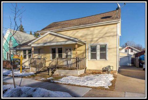 538 N Mary St, Appleton, WI 54911