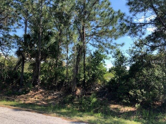 17465 Poston Ave, Port Charlotte, FL 33948