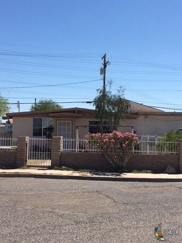 Photo of 739 Stacey Ave, El Centro, CA 92243