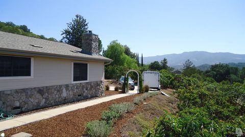 920 Loma Dr, Ojai, CA 93023