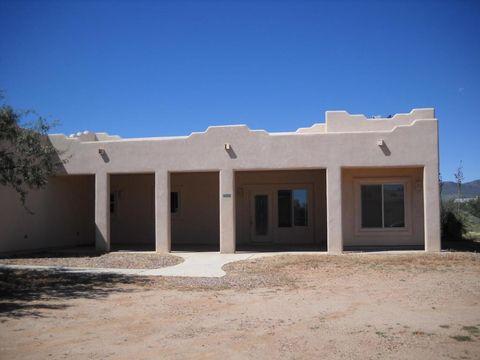 2537 N Euphoria Ln, Huachuca City, AZ 85616