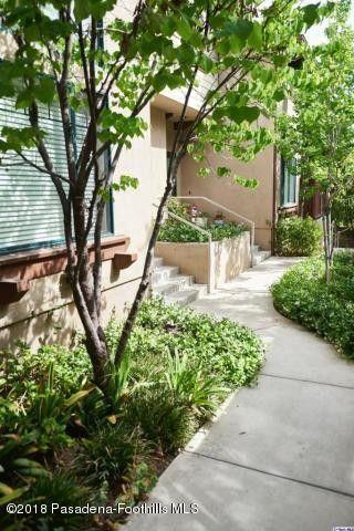 50 Esperanza Ave Unit E, Sierra Madre, CA 91024