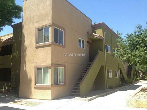1850 N Decatur Blvd Unit 203, Las Vegas, NV 89108