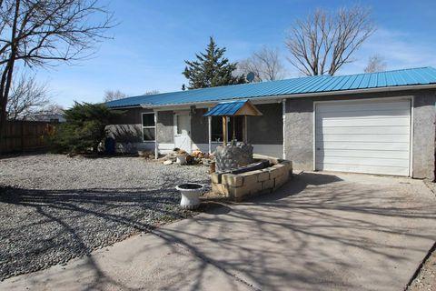 1600 Greenfield Rd, Espanola, NM 87532