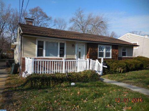 1404 Edgewood Ave, Deptford, NJ 08093