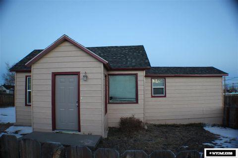 221 Colorado St, Rawlins, WY 82301