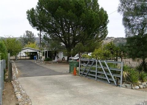 17302 Dogwood Way, Clearlake Oaks, CA 95423