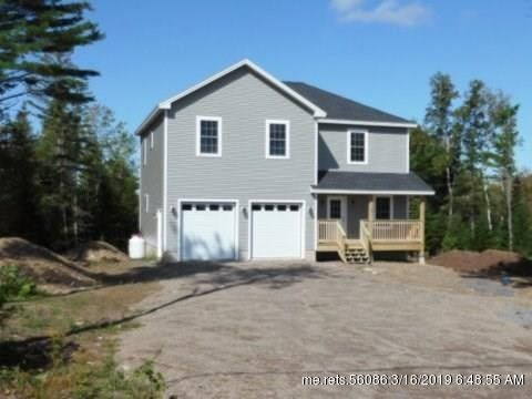 Photo of 155 Copeland Hill Rd, Holden, ME 04429