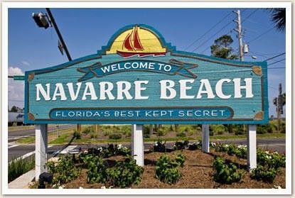 1849 Prado St, Navarre, FL 32566