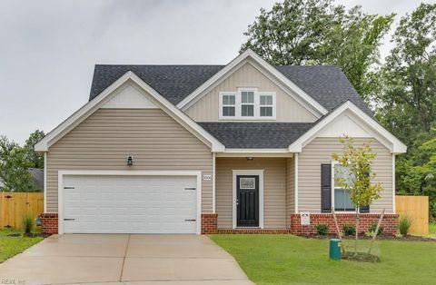 New Mill Landing Chesapeake Va New Homes For Sale Realtorcom