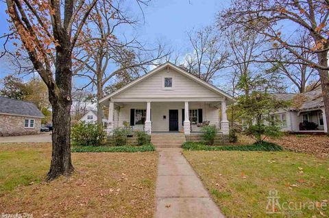 Conway Ar Recently Sold Homes Realtorcom
