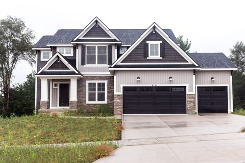 Page 2 Byron Center Mi 4 Bedroom Homes For Sale