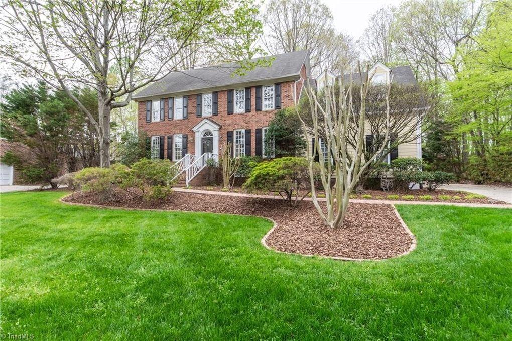 Backyard Paradise Greensboro 3600 primrose ave, greensboro, nc 27408 - realtor®