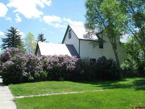 Photo of 1340 Naturita St, Norwood, CO 81423