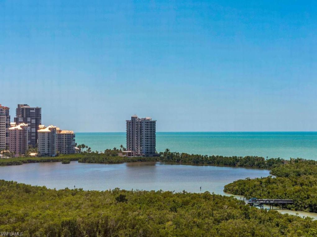 6001 Pelican Bay Blvd Apt 1203, Naples, FL 34108