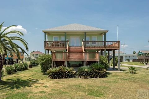 Incredible Emerald Beach Port Bolivar Tx Real Estate Homes For Sale Download Free Architecture Designs Viewormadebymaigaardcom