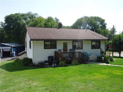 5069 Old State Route 119, Greensburg, PA 15601
