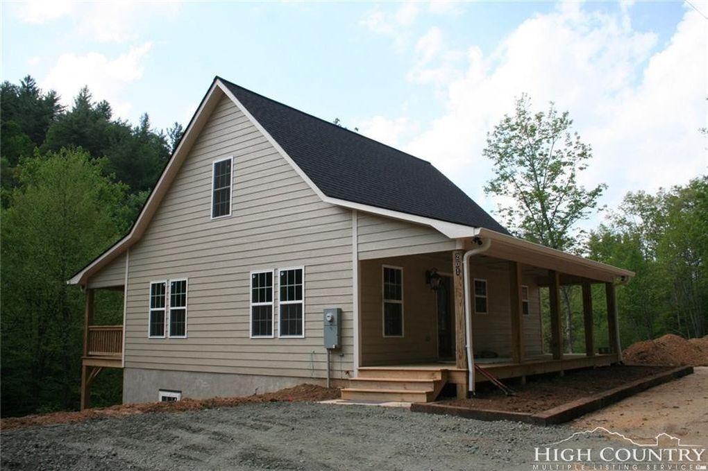 201 Eagles Nest Trl, West Jefferson, NC 28694
