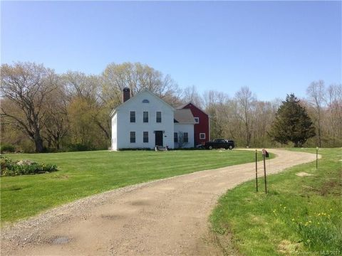 383 Bethel Rd, Griswold, CT 06351