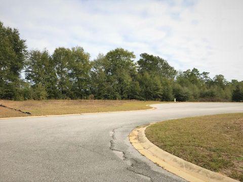 Lena St Lot 31, Baker, FL 32531