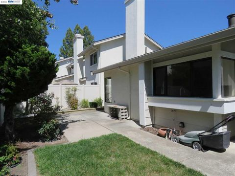 41442 Timber Creek Ter, Fremont, CA 94539