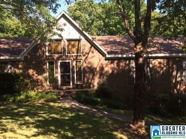 125 Willow Ridge Dr, Pelham, AL 35124