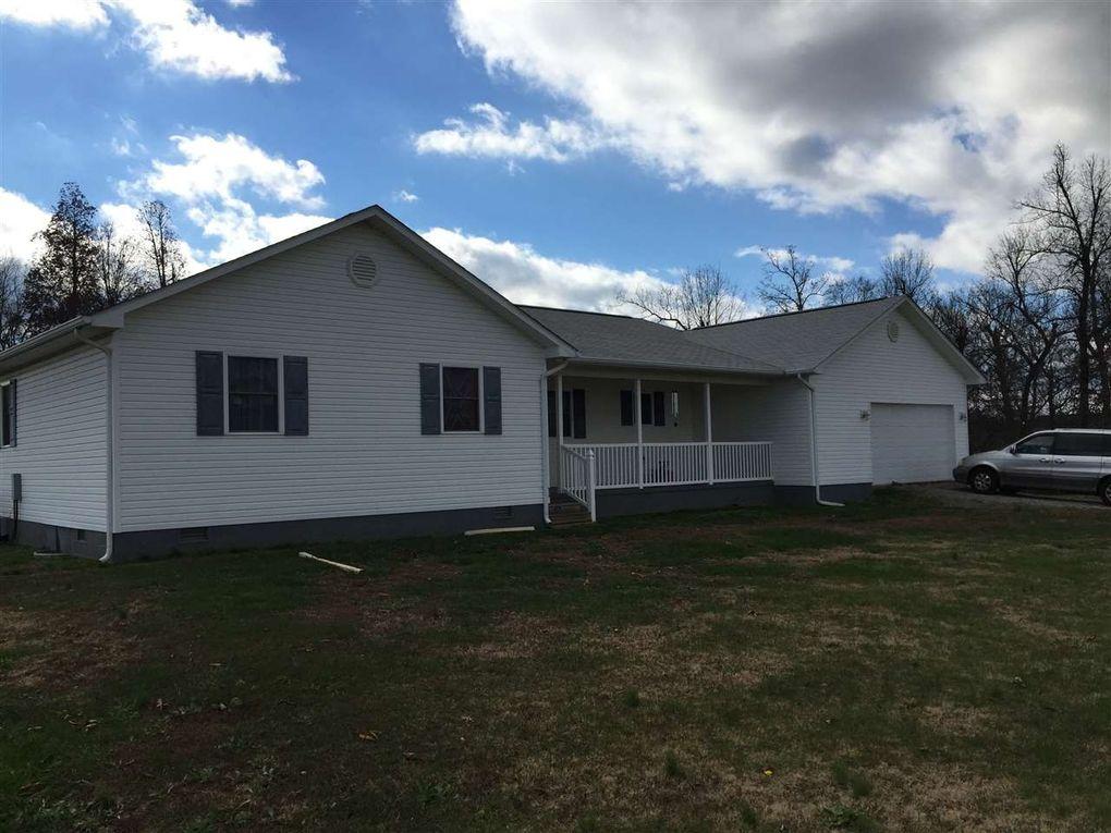 Lake Homes For Sale Benton Ky