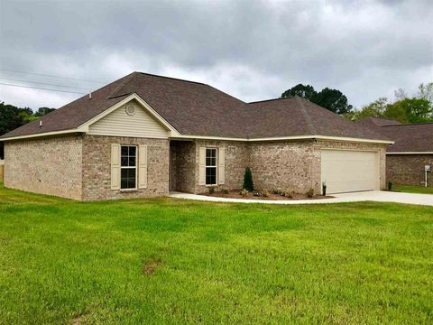 Photo of 384 Chenoa Ave, Carthage, MS 39051