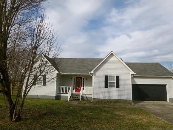 4967 County Road 1725, Holly Pond, AL 35083