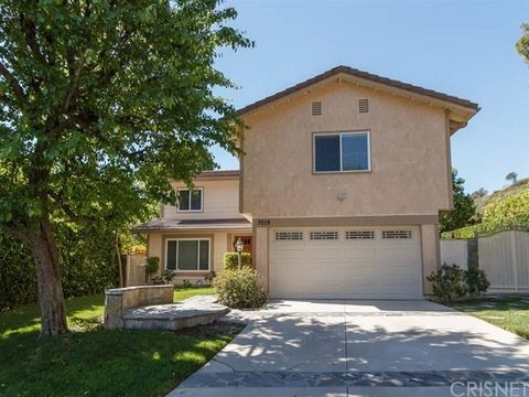 7019 Woodstone Pl, West Hills, CA 91307