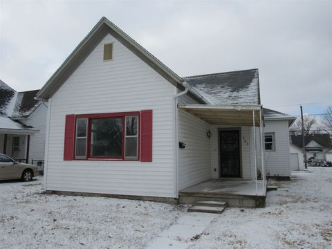 Photo of 707 S Armstrong St, Kokomo, IN 46901