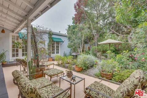 6652 Lindenhurst Ave, Los Angeles, CA 90048