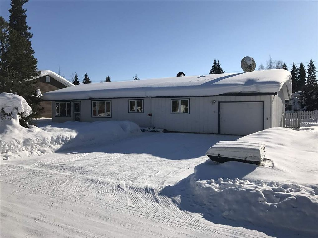 125 Craig Ave, Fairbanks, AK 99701