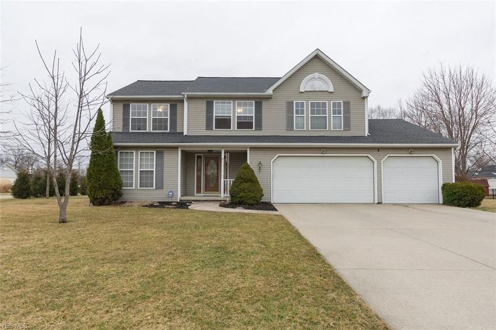 34008 Shelly Ave North Ridgeville, OH 44039