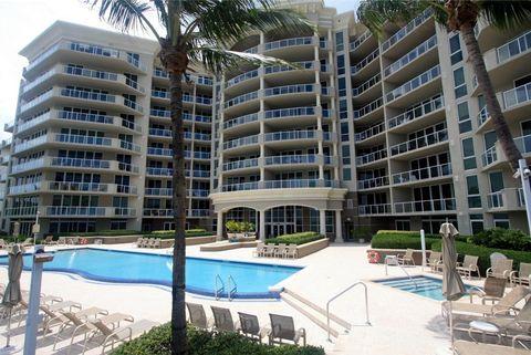 1063 Hillsboro Mile Apt 206, Hillsboro Beach, FL 33062
