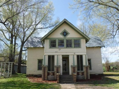 Photo of 4247 N Main St, Hindsville, AR 72738