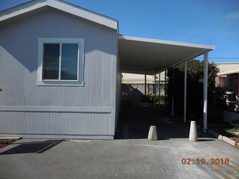 Salinas Ca Mobile Manufactured Homes For Sale Realtor Com