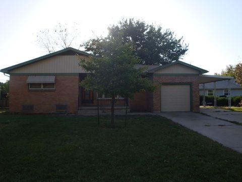 2539 N Halstead St, Wichita, KS 67204