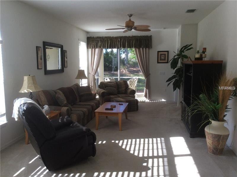 Ordinaire 4827 Whispering Oaks Dr, North Port, FL 34287