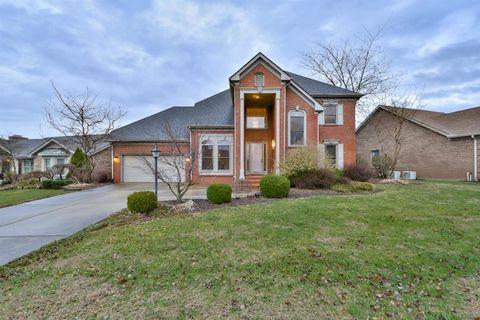 3421 Chestnut Hill Ln, Lexington, KY 40509