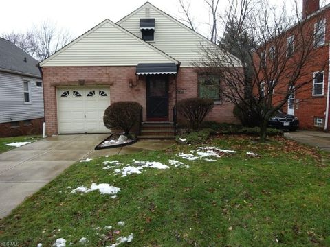 Photo of 14212 Triskett Rd, Cleveland, OH 44111