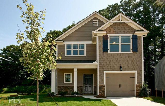 273 stillwood dr unit 82 newnan ga 30265 home for sale for Home builders newnan ga