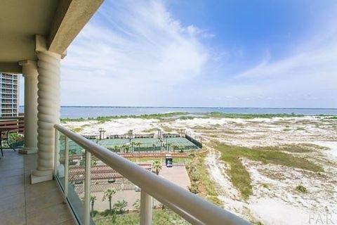 3 Portofino Dr Ste 707, Pensacola Beach, FL 32561
