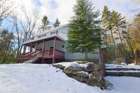 120 Okemo Way, Mount Holly, VT 05758