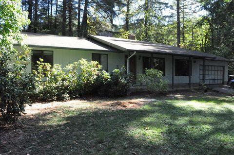 Photo of 24669 Demming Ridge Rd, Elmira, OR 97437