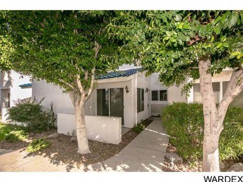1800 Clubhouse Dr Unit 78, Bullhead City, AZ 86442