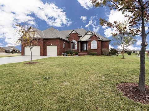 Equestrian estates real estate homes for sale in for Home builders wichita ks