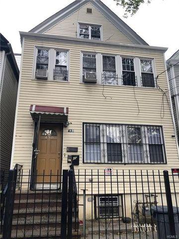 430 Bronx Park Ave, Bronx, NY 10460