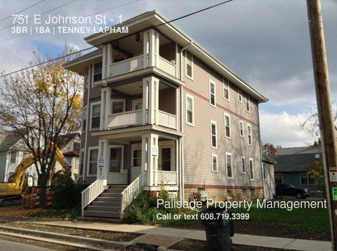 Photo of 751 E Johnson St Unit 1, Madison, WI 53703