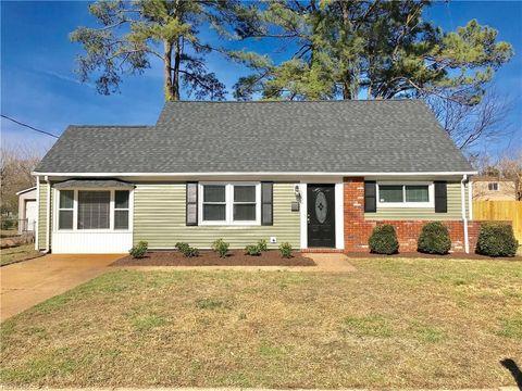 Photo of 5536 Deepdale Dr, Norfolk, VA 23502